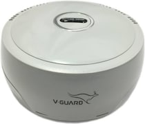 V-Guard VG 50 Voltage Stabilizer (White)