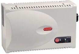 V-Guard VG400 Voltage Stabilizer (Grey)