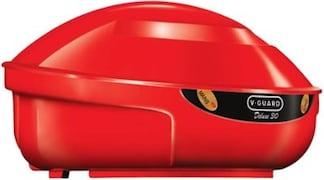 V-Guard VGD 30 Voltage Stabilizer (Red)