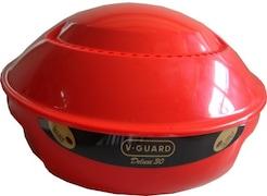 V-Guard VGD 30 Voltage Stabilizer (Black)