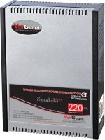 Voltguard VGL 511 SB Digital AC Voltage Stabilizer (Silver)