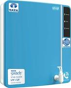 Tata Swach Viva 6L RO+UV+UF Water Purifier (White)