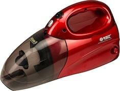 Orbit Volcano-II Hand-Held Vacuum Cleaner (Red)