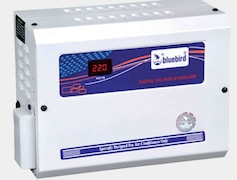 Bluebird Voltage Stabilizer (Copper)