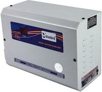 Bluebird Voltage Stabilizer (Blue & White)