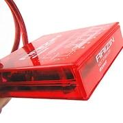 Ast Works Voltage Stabilizer (Red)