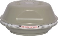 Monitor Voltage Stabilizer (Grey)
