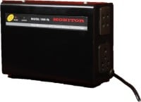 Monitor Voltage Stabilizer (Black)