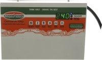 RR Commander Voltage Stabilizer (White)
