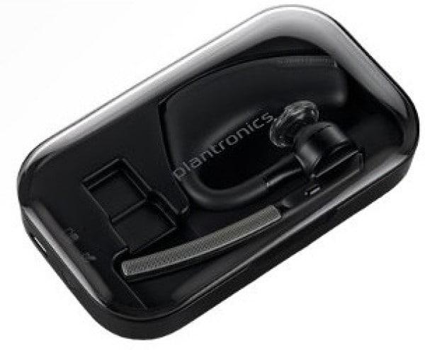 Plantronics Voyager Legend Wireless Bluetooth Headset (Black)
