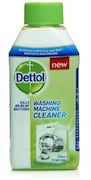 Dettol Washing Machine Cleaner (250ML)