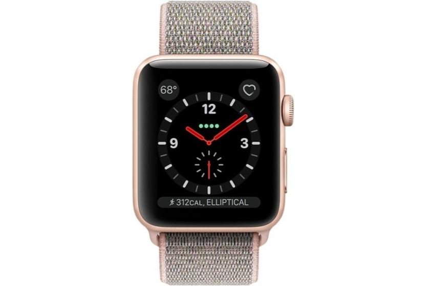 Apple Watch Series 3 Gps Cellular Smartwatch Online At Lowest Price In India