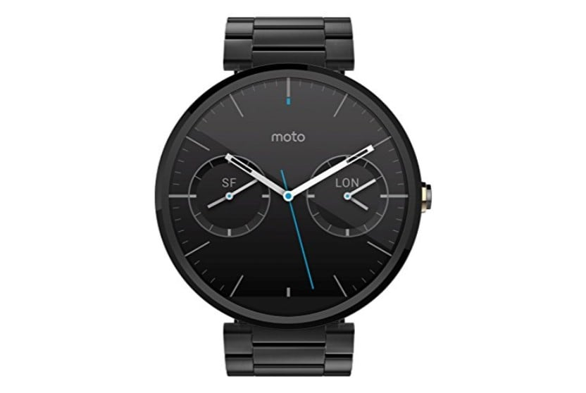 41b5e89b7 Motorola Moto 360 Smartwatch Online at Lowest Price in India