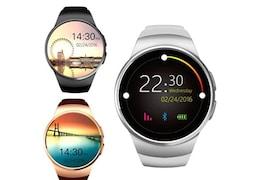 Motorola Moto Y1 Smartwatch