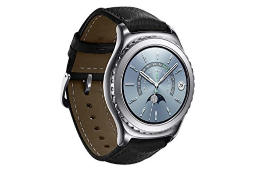 252c5b038 Samsung Gear S2 Classic Smartwatch Online at Lowest Price in India