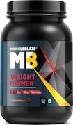 MuscleBlaze Weight Gainer (Chocolate, 1KG)