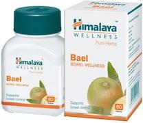 Himalaya Wellness Bael Bowel Tablets (60 PCS)