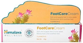 Himalaya Wellness Foot Care Cream (20GM)