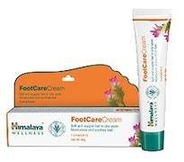 Himalaya Wellness Foot Care Cream (20GM, Pack of 12)