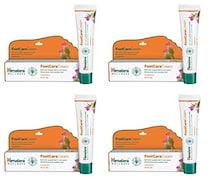 Himalaya Wellness Foot Care Cream (50GM, Pack of 4)