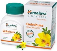 Himalaya Wellness Gokshura Tablets (60 PCS)