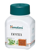 Himalaya Wellness Neem Skin Tablets (60 PCS)