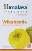 Himalaya Wellness Vrikshamla Weight Tablets (60 PCS)