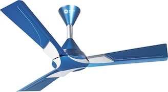 Orient Wendy Ceiling Fan (Blue)