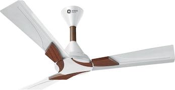 Orient Wendy Ceiling Fan (White)