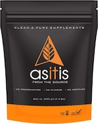 AS-IT-IS Whey Concentrate Protein (2KG)
