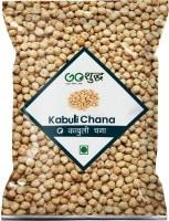 Goshudh White Kabuli Chana (750GM)