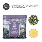 Dharmsala Tea Company White Peony White Tea (25GM)