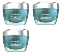 Olay White Radiance Advanced Whitening Intensive Fairness Cream (48GM, Pack of 3)
