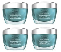 Olay White Radiance Advanced Whitening Intensive Fairness Cream (48GM, Pack of 4)