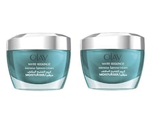 Olay White Radiance Advanced Whitening Intensive Fairness Cream (48GM, Pack of 2)