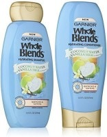 Garnier Whole Blends Haircare Hydrating Shampoo (67ML)