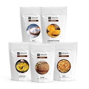 Wellversed Whole Wheat Flour (1KG)