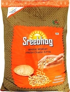 Sreebhog Whole Wheat Fresh Flour (10KG)