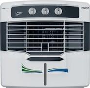 Voltas Wind 54 Air Cooler (White, 52 L)