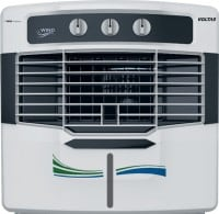 Voltas Wind 54 Air Cooler (White, 52 L)