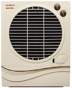 Symphony Window Air Cooler (White, 41 L)