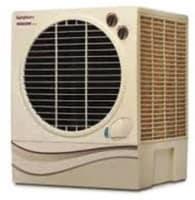 Symphony Window Jet Air Cooler (Ivory, 70 L)