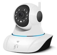 IFITech Wireless HD CCTV Security Camera