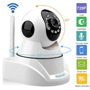 Sricam Wireless IP CCTV Security Camera