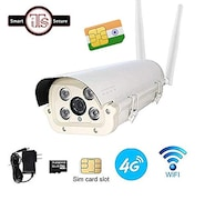 ITS Wireless IP CCTV Security Camera