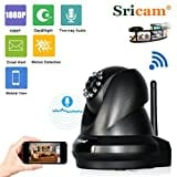 Sricam Wireless IP HD CCTV Security Camera