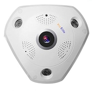 Proelite Wireless IP Wifi CCTV Security Camera