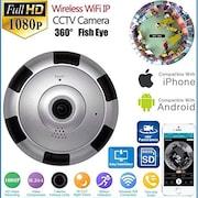 Smartcamera Wireless IP Wifi CCTV Security Camera