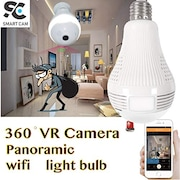 Smartcamera Wireless Night Vision Wifi CCTV Security Camera