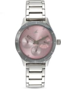 Fastrack Women Analog Watch - 6078SM07